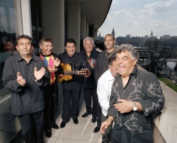Gipsy Kings: Tour-Termine Herbst 2018