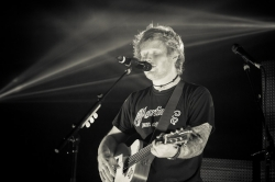 Ed Sheeran & die irische Pub-Tour