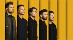 Neues Album von 'You Me At Six'