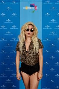 Lady Gaga in ihrer ersten grossen Kino-Rolle 'A Star is Born'