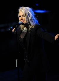 Kim Wilde ueber ihre Tour: 'Es ist Rock'n'Roll, es ist sehr laut, mit viel Energie'