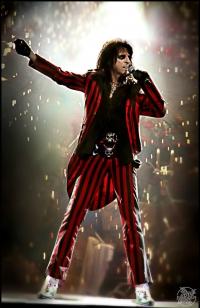 Alice Cooper: 'Rock'n'Roll ist eine Einstellung'