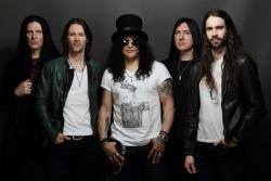 Neues Soloalbum von Slash