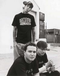 Blink 182: Drummer erneut in Klinik