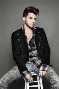 Adam Lambert über sein neues Album