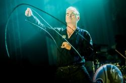 Morrissey cancelt Europa-Tour