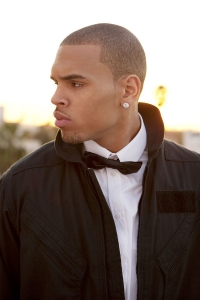 Chris Brown  wurde verhaftet
