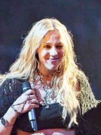 Loona ueber 'Bailando', ihren Sommerhit vor 20 Jahren
