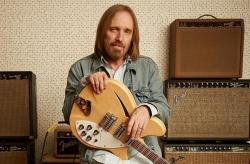 Tom Petty: seine Gitarre wird versteigert