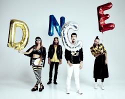 DNCE: darum veroeffentlichten sie eine EP statt einem Album
