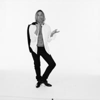 Iggy Pop: geheimer Auftritt mit 'Underworld'