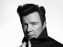 Rick Astley: 'Ich war nie ein guter Popstar'