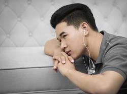 Studie: Musikvideos, die die Deutschen traurig machen