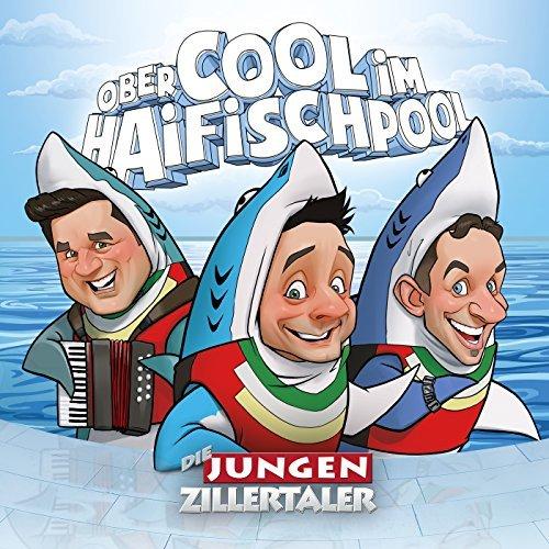 Die jungen Zillertaler feiern Erfolg in Österreich