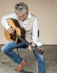 Rod Stewart kehrt zu seinen musikalischen Wurzeln zurück