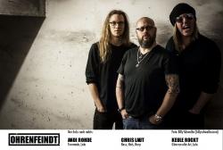 Ohrenfeindt: Album kommt Ende August