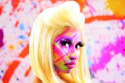 Nicki Minaj verschiebt Albumveröffentlichung erneut