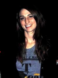 Sara Bareilles kuendigt politisches Album an