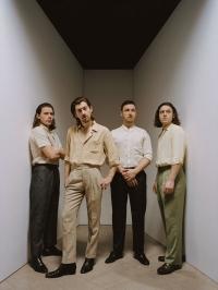 Arctic Monkeys wollen wieder ins Studio springen