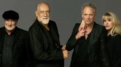 Fleetwood Mac und ihre tierischen Anhaenger