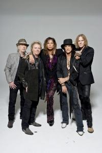 Aerosmith bekommen eigene Konzertreihe in Las Vegas