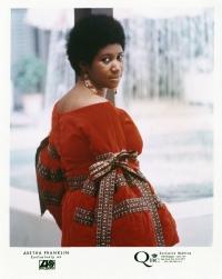 Stars trauern um Aretha Franklin