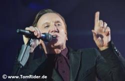 Westernhagen: Konzert wider Willen