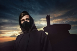 Alan Walker ueber seinen Song 'Darkside'