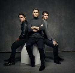 Take That: Details zum Jubilaeumsalbum