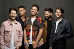 You Me At Six: 2019 in Deutschland