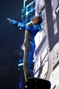 George Michael: 1,2 Millionen für professionellen Höhepunkt