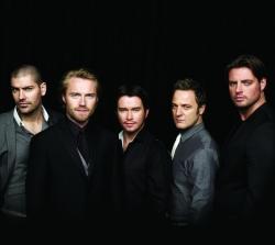 Boyzone & die Supergroup mit den Spice Girls