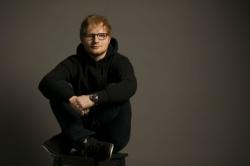 Ed Sheeran besuchte Kinder im Krankenhaus