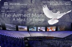 Internationaler Tag des Friedens: 'Concert for Peace' in Berlin