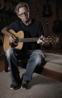 Eric Clapton: Tour-Termine 2019