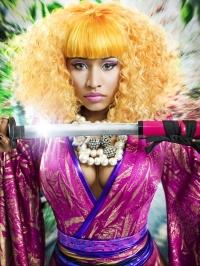 Nicki Minaj spricht ueber schwere Kindheit