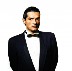 Falco: Ausstellung in Hannover