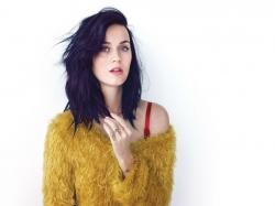 Katy Perry kuendigt ihren Rueckzug an!