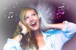Studie zur Zukunft der Musik: 27 Prozent machen selbst Musik