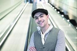 Max Mutzke ueber sein neues Album 'Colors'