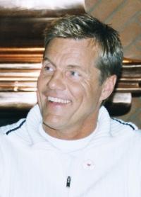 Dieter Bohlen schwaermt von der 'DSDS'-Jury