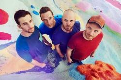 Coldplay-Doku für Amazon Prime kommt