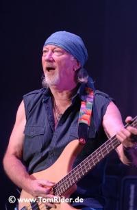 Deep Purple: in zwei, drei Jahren ist Schluss!