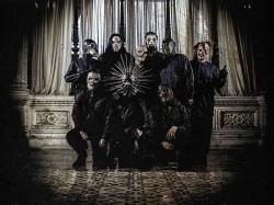 Slipknot: Live-Termine 2019