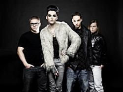 Tokio Hotel gehen auf Tour!