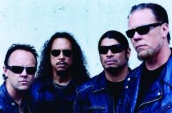 Metallica: keine Rente in Sicht