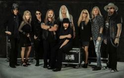Lynyrd Skynyrd: letzte Konzerte in Deutschland