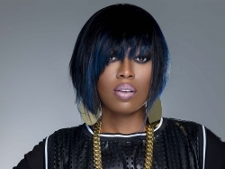 Missy Elliott: Als erste Rapperin für Songwriters Hall of Fame nominiert