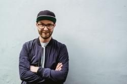 Mark Forster: 'Ich bin ein optimistisches Kerlchen'