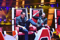 The BossHoss: Comeback bei 'The Voice'!